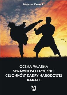 kadra karate