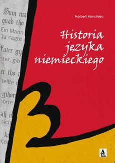 historia niemieckiego